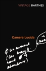 Camera Lucida : Reflections on Photography - Book