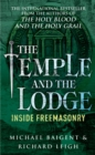 The Temple And The Lodge - Book