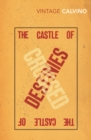 The Castle Of Crossed Destinies - Book