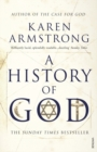 A History Of God - Book
