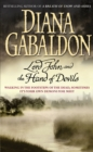 Lord John and the Hand of Devils - Book