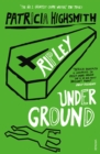 Ripley Under Ground - Book