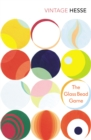 The Glass Bead Game - Book