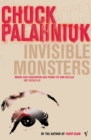 Invisible Monsters - Book