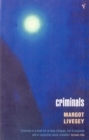 Criminals - Book