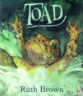 Toad - Book