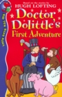 Dr Dolittle's First Adventure - Book
