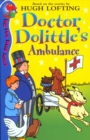Dr Dolittle's Ambulance - Book