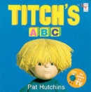 Titch's ABC - Book