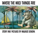Where The Wild Things Are - Book