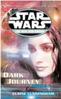 Star Wars: The New Jedi Order - Dark Journey - Book