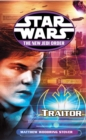 Star Wars: The New Jedi Order - Traitor - Book