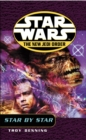 Star Wars: The New Jedi Order - Star By Star - Book