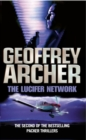 The Lucifer Network - Book