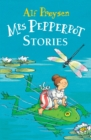 Mrs Pepperpot Stories - Book