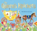 The Queen's Knickers - Book
