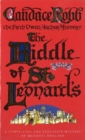 The Riddle Of St Leonard's : An Owen Archer Mystery - Book