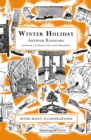 Winter Holiday - Book