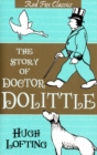 The Story Of Doctor Dolittle - Book