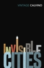 Invisible Cities - Book