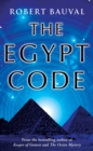 The Egypt Code - Book