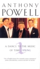 Dance To The Music Of Time Volume 1 - Book
