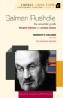 Salman Rushdie : The Essential Guide - Book