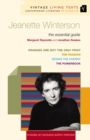 Jeanette Winterson : The Essential Guide - Book