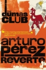 The Dumas Club - Book