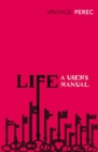Life : A User's Manual - Book