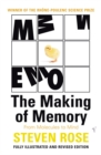The Making of Memory : From Molecules to Mind - Book