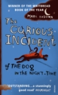 The Curious Incident of the Dog in the Night-time - Book
