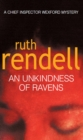 An Unkindness Of Ravens : (A Wexford Case) - Book