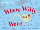 Where Willy Went - Book