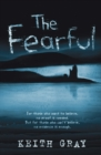 The Fearful - Book