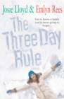 The Three Day Rule - Book