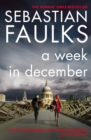 A Week in December - Book