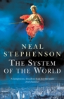 The System Of The World - Book