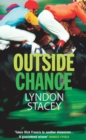 Outside Chance - Book
