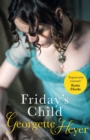 Friday's Child - Book