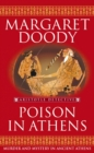 Poison In Athens - Book