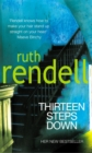 Thirteen Steps Down - Book
