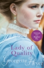 Lady Of Quality - Book