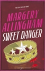 Sweet Danger - Book