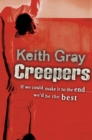 Creepers - Book