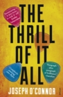 The Thrill of it All - Book