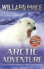 Arctic Adventure - Book