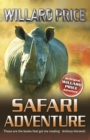 Safari Adventure - Book
