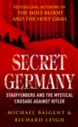 Secret Germany - Book