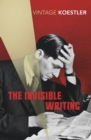The Invisible Writing - Book